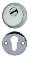 Броненакладка для цилиндра SIBA S400 CP