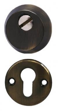 Броненакладка для цилиндра SIBA S400 AB